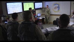336th FS/4th MXG Deploy