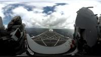 HIMARS Surface Movement Dawn Blitz 2017 - 360 degree view
