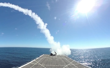 HIMARS Sea-Based Expeditionary Fires (S-BEF)