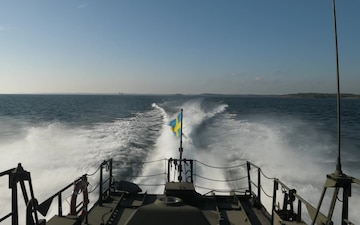 Baltic Sea Security: A Shared Priority for Sweden and NATO - Broll