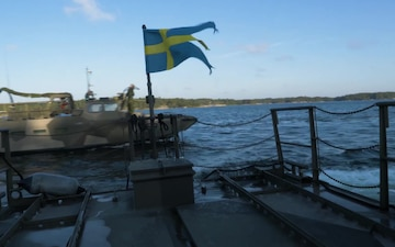 Baltic Sea Security: A Shared Priority for Sweden and NATO - IT Version