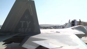 DAS 17: Showcasing the F-22
