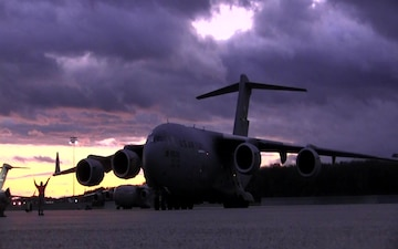 New C17 Joins Stewart Fleet