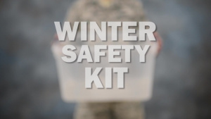 Steps for a Safer Winter