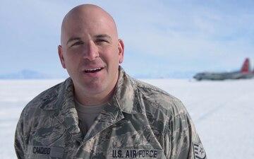 Staff Sgt. Jason Candido