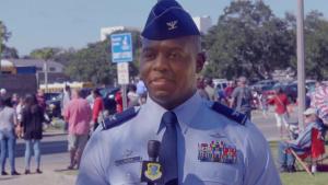 Biloxi held the 17th Annual Veterans Day Parade