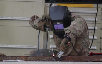 Special Operations Maintainers Annual Challenge