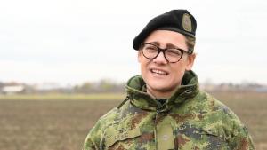 Double Eagle Serbian Army Doctor Soundbite