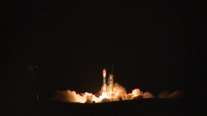 Delta II Launch Successful