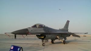 DAS 17: Developing relationships through airpower