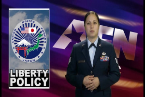 Pacific Update: USFJ Liberty Policy