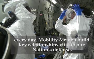 AMC Enhancing Mobility Partnerships