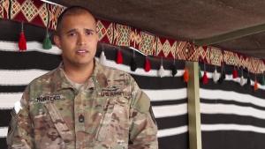 Jordanian, American Armies Develop Curriculum Together