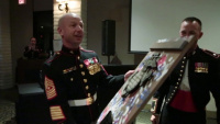 242nd Marine Corps Birthday Children's Ball