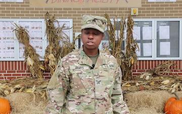 Sgt. Yasmine James