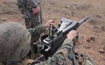 CSTS Machine Gun Course
