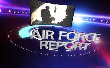 Air Force Report: New USO Center