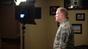Chief Cody Interview