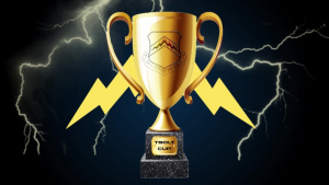 Thunderbolt Cup