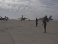 Winter Fury begins at MCAS Miramar