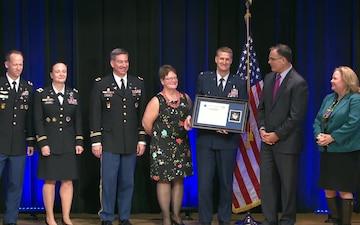 DoD CIO Annual Awards Ceremony