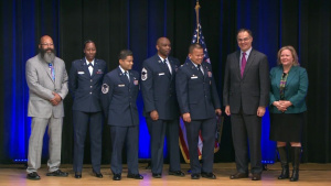 DoD Honors Chief Information Officer Award Recipients