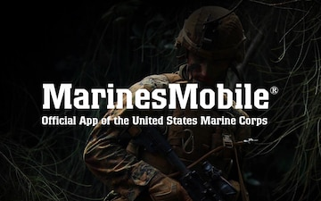 Marines Mobile 30 Second Spot