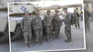 General Abrams BFC