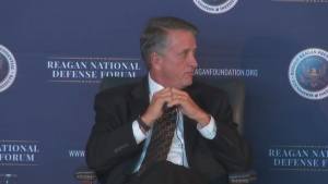 Military Health Panel: Part of the Reagan National Defense Forum