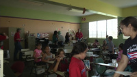 USACE Wraps Up School Assessments in Puerto Rico