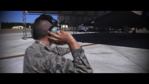 4th Fighter Wing Mission Video