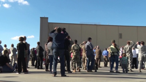 Air Force Report: Demo Teams