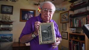 Pearl Harbor Veteran