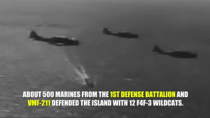 Remembering Wake Island