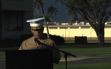 Annual Kaneohe Klippers Memorial Ceremony