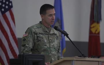 Last Oklahoma National Guardsmen return from Ukraine