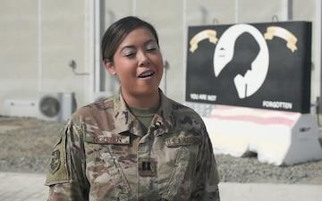 Capt. Ashleigh Nguyen