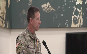 New adjutant general assumes command of Oklahoma National Guard