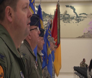 New adjutant general assumes command of Oklahoma National Guard