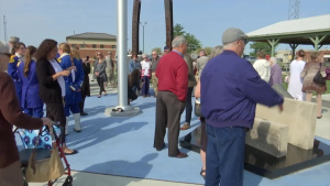 9/11 Memorial Dedication Ceremony Play Video