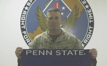 Maj. Andrew Harkins