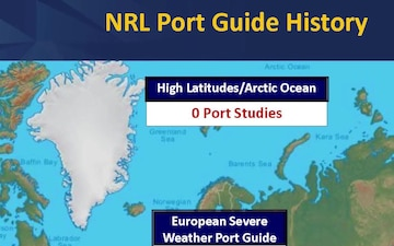 U.S. Naval Research Laboratory - Marine Meteorology Division