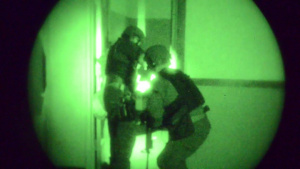 Emergency Services Team Receives S.W.A.T. Certification (w/ slate, no music or graphics)