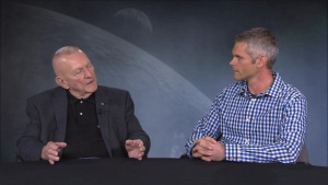 Over the Horizon Gene Kranz Interview