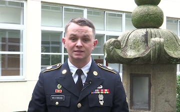 SPC William Westbrook
