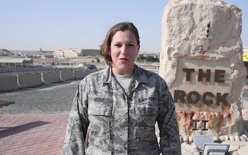 Staff Sgt. Jennifer Meyer
