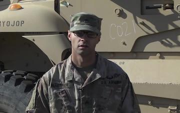Sgt. Ismael Lespier