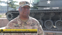 Soldier earns AFCEA membership