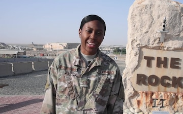 Tech. Sgt. Kallima Broughton