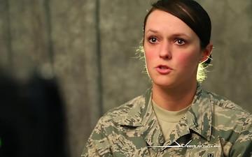 Vegas Strong Airmen speak